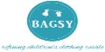 Bagsy promo codes