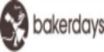 Bakerdays promo codes