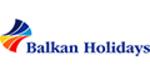Balkan Holidays promo codes