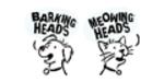 Barkings Heads & Meowing Heads UK promo codes