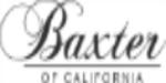 Baxter of California promo codes