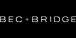 Bec + Bridge AU promo codes