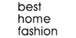 Best Home Fashion promo codes