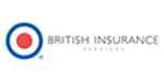British Insurance promo codes