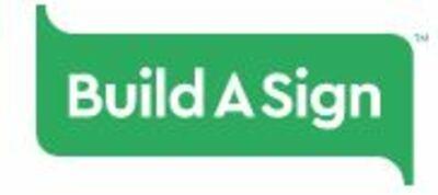 Build A Sign promo codes