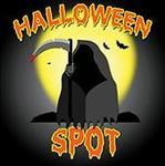 The Halloween spot promo codes