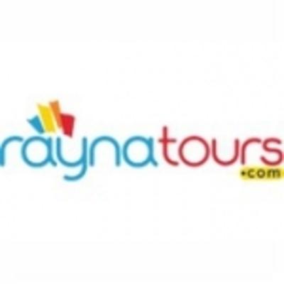 Rayna Tours promo codes