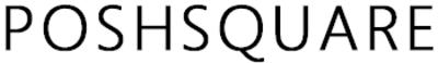 PoshSquare promo codes