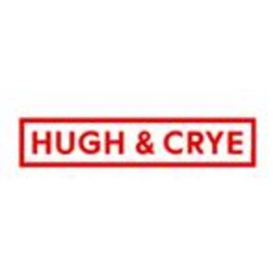Hugh and Crye promo codes