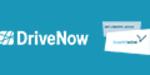 DriveNow UK promo codes