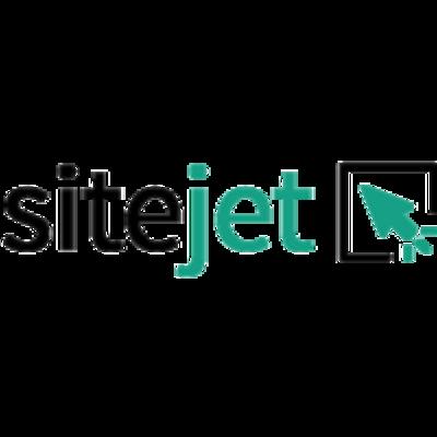 SiteJet promo codes