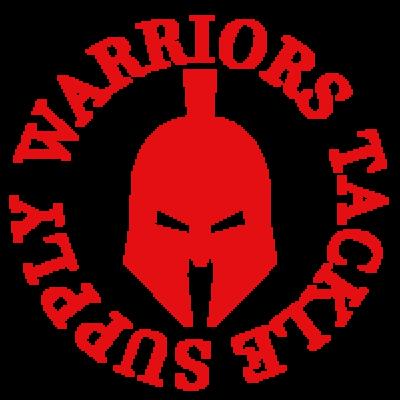 Warriors Tackle Supply promo codes
