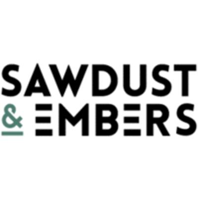 Sawdust & Embers promo codes