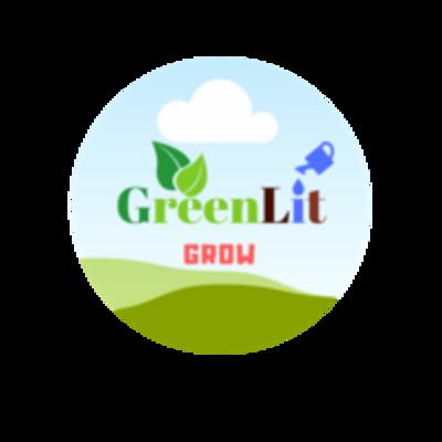 GreenLit Grow promo codes