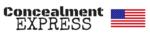 Concealment Express promo codes