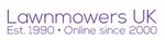 Lawn Mowers UK promo codes
