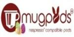 Mugpods promo codes