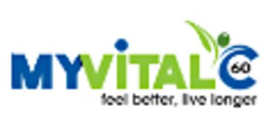 MyVitalC promo codes