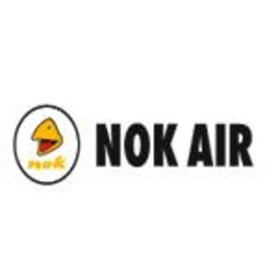 Nok Air promo codes