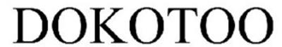 Dokotoo promo codes