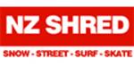 NZ Shred promo codes