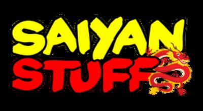 Saiyan Stuff promo codes
