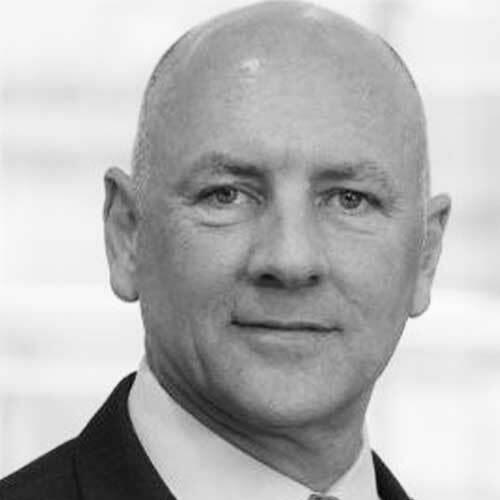 Photo of John Cox, MBA