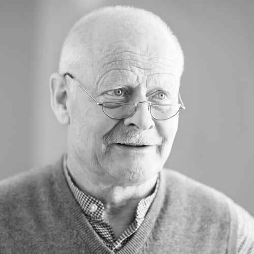 Photo of Tim Harris, DSc, PhD