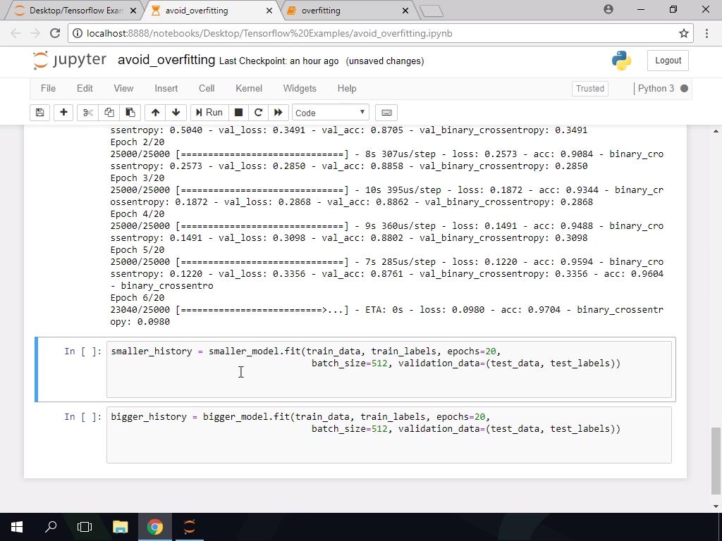 Creating Model Variants