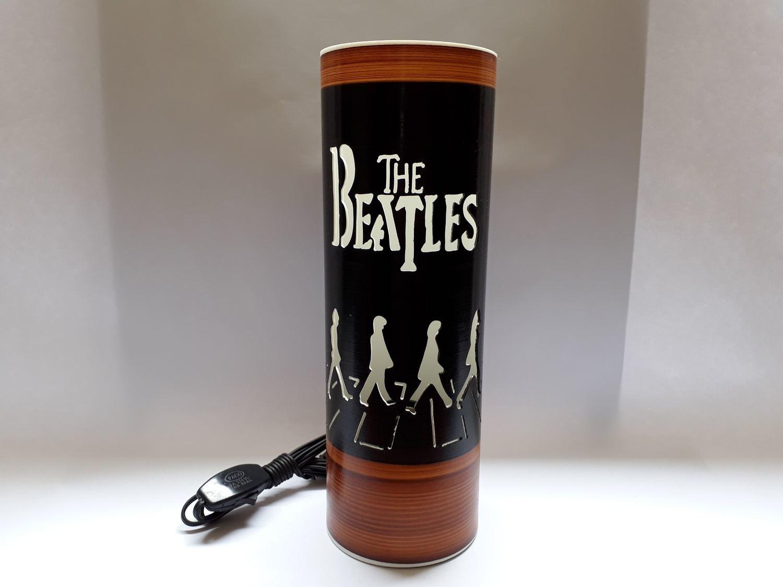 Abajur Luminária Bivolt Beatles