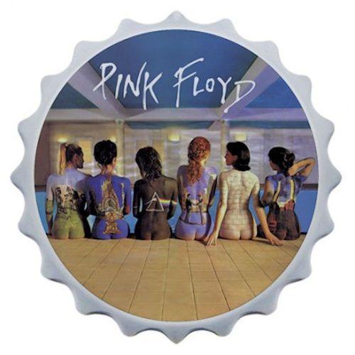 Abridor de garrafa com imã Pink Floyd I