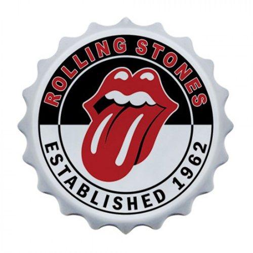 Abridor de garrafa com imã The Rolling Stones I