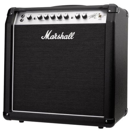 Amplificador de guitarra signature series Slash - SL-5C - MARSHALL