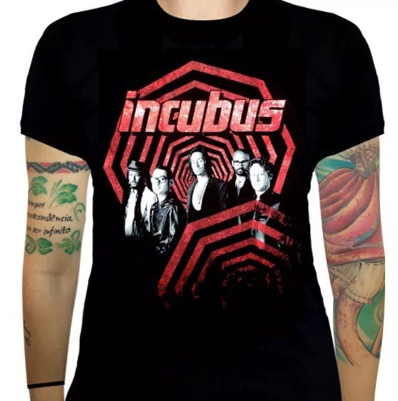 Baby Look Incubus
