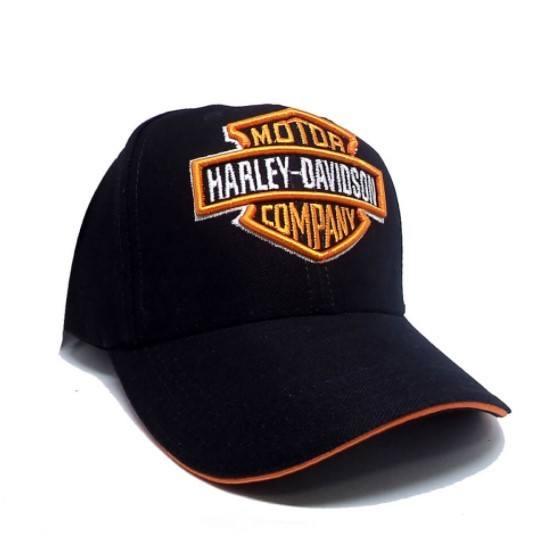 Boné Harley-Davidson Motorcycles