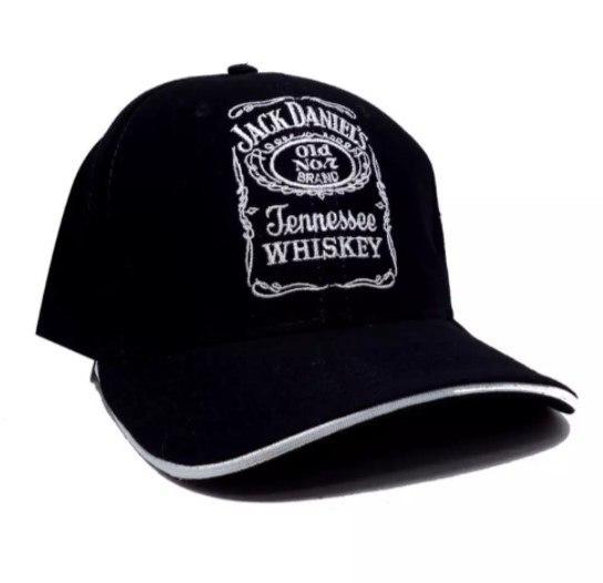 Boné Jack Daniel's