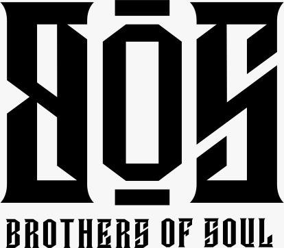 BOS BROTHERS OF SOUL