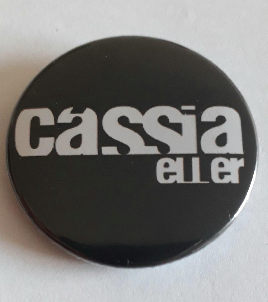 Botton Cássia Eller