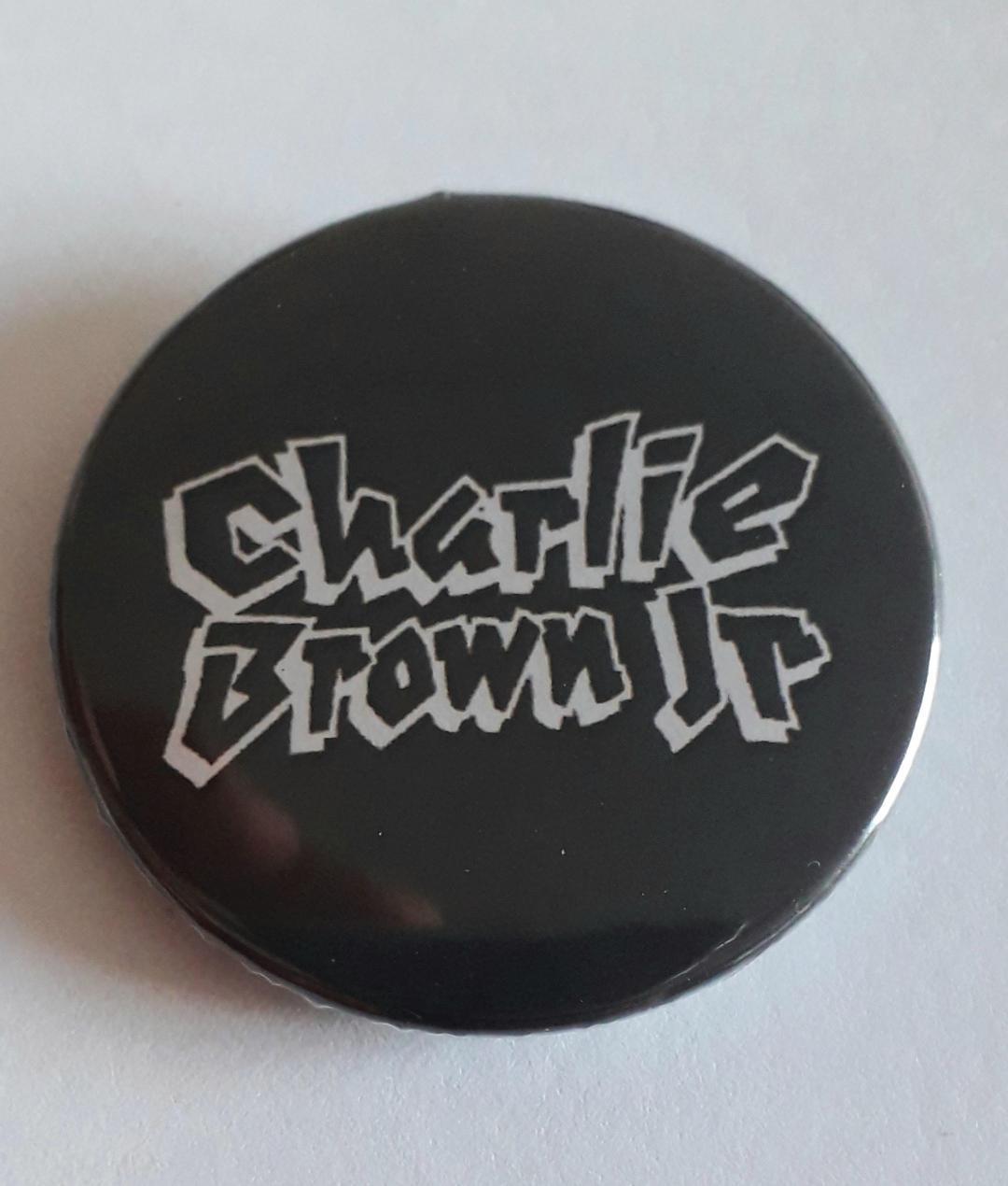 Botton Charlie Brow Jr