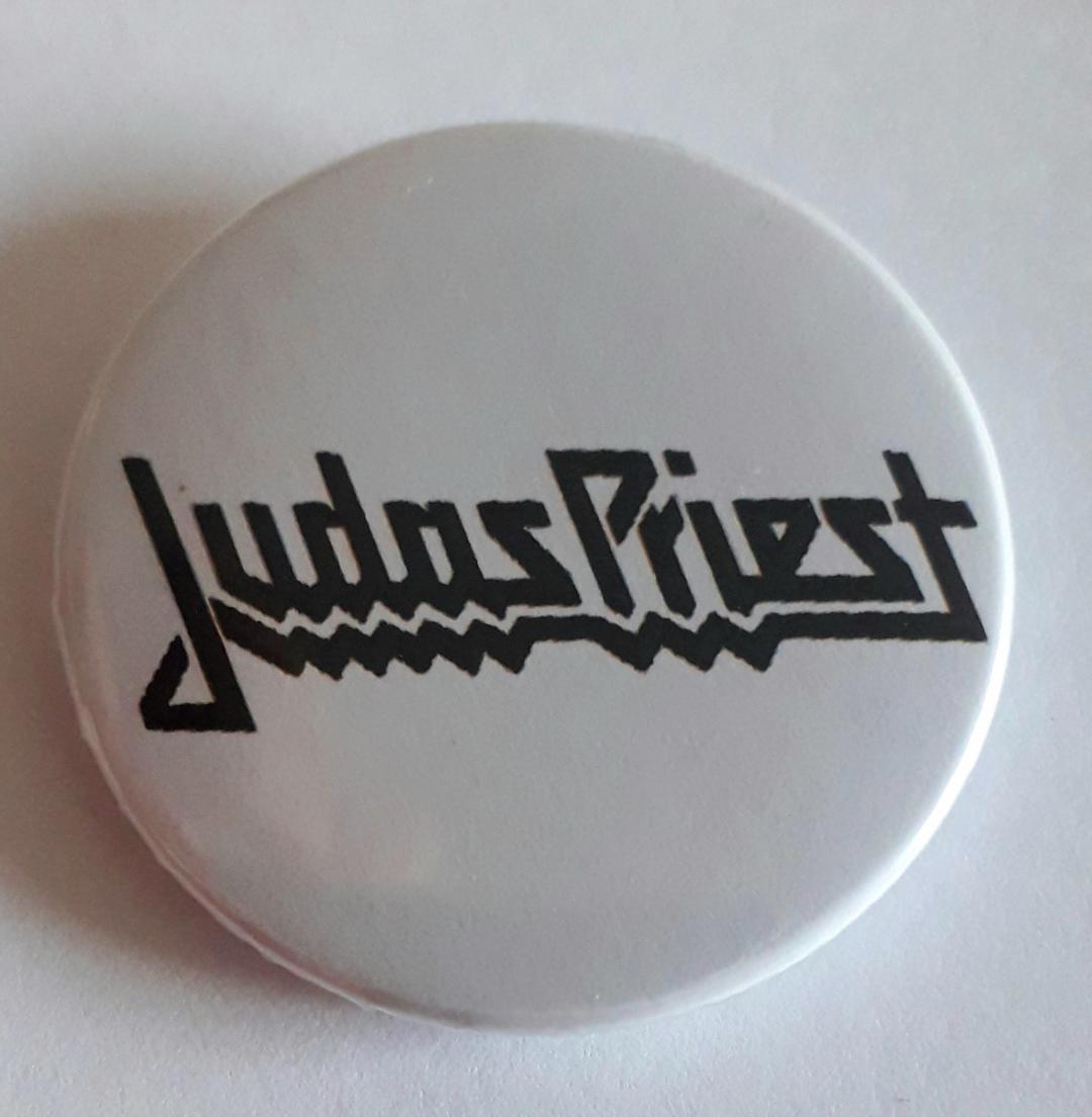 Botton Judas Priest