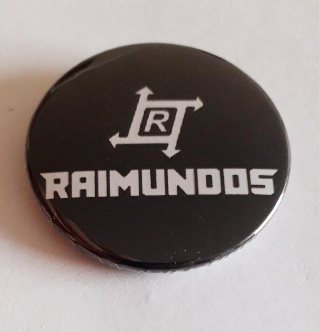 Botton Raimundos