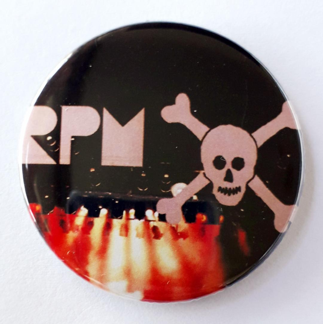 Botton RPM
