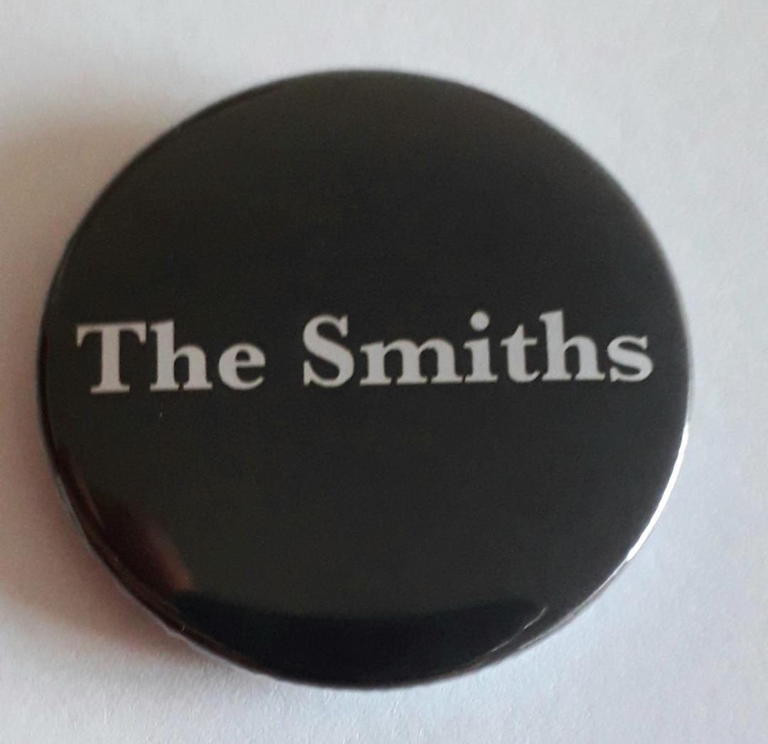 botton The Smiths
