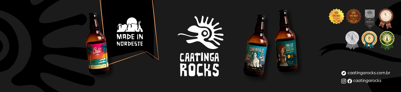 Caatinga Rocks