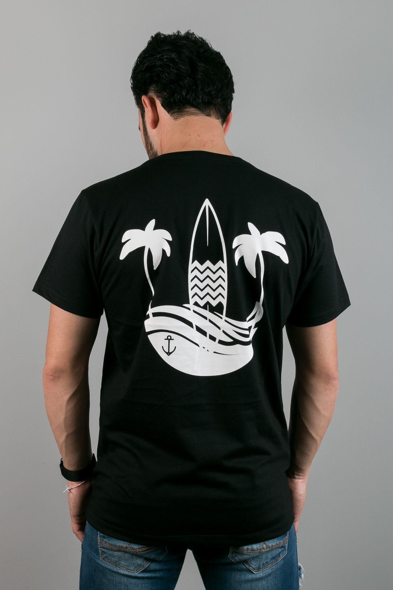 Camiseta Kouk Board
