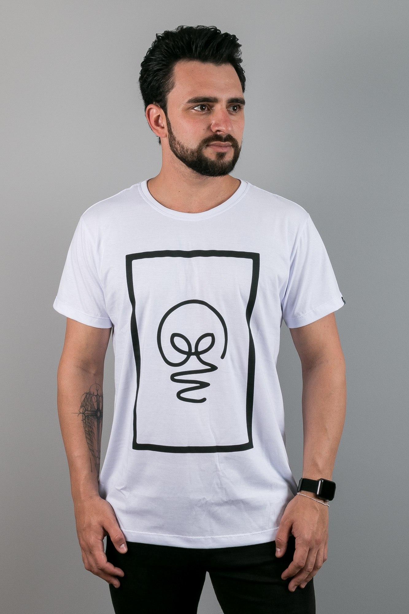 Camiseta Kouk Lamp