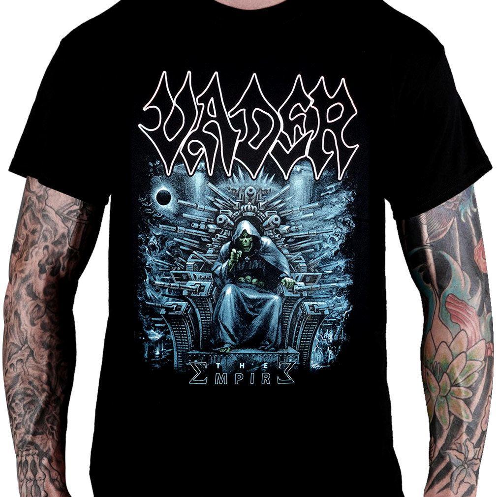 Camiseta VADER – The Empire