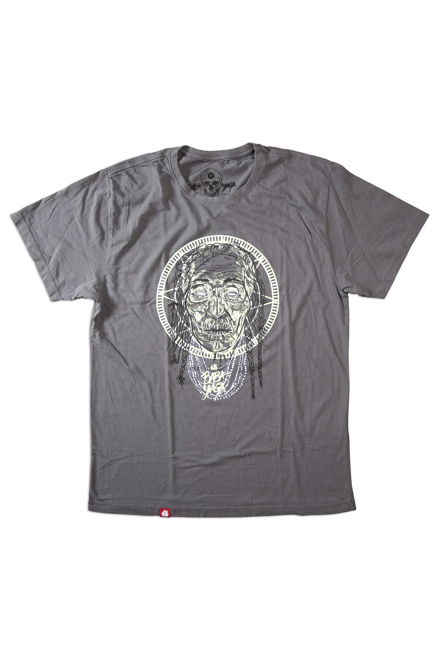 Camiseta Velha