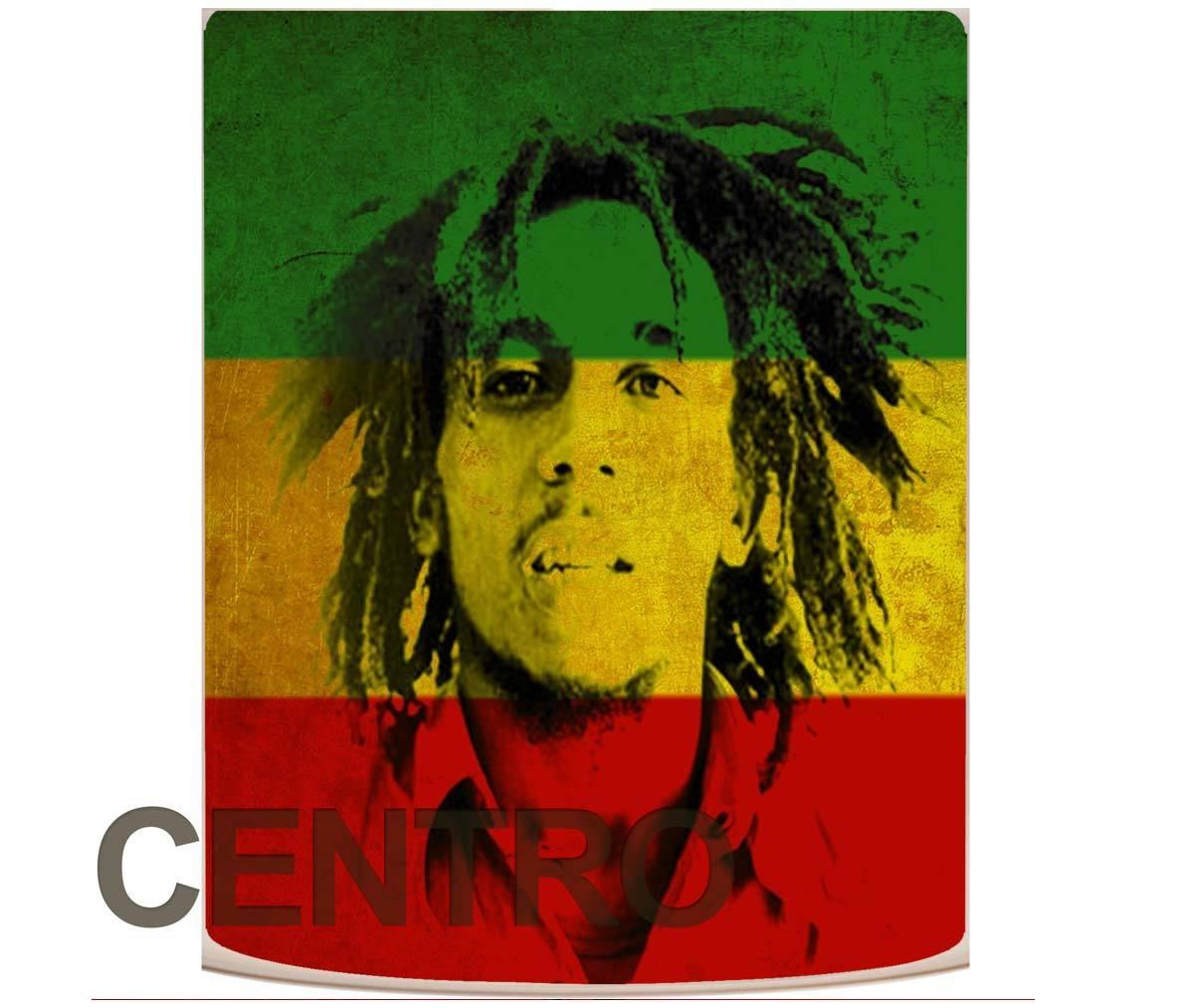 Caneca Porcelana Bob Marley