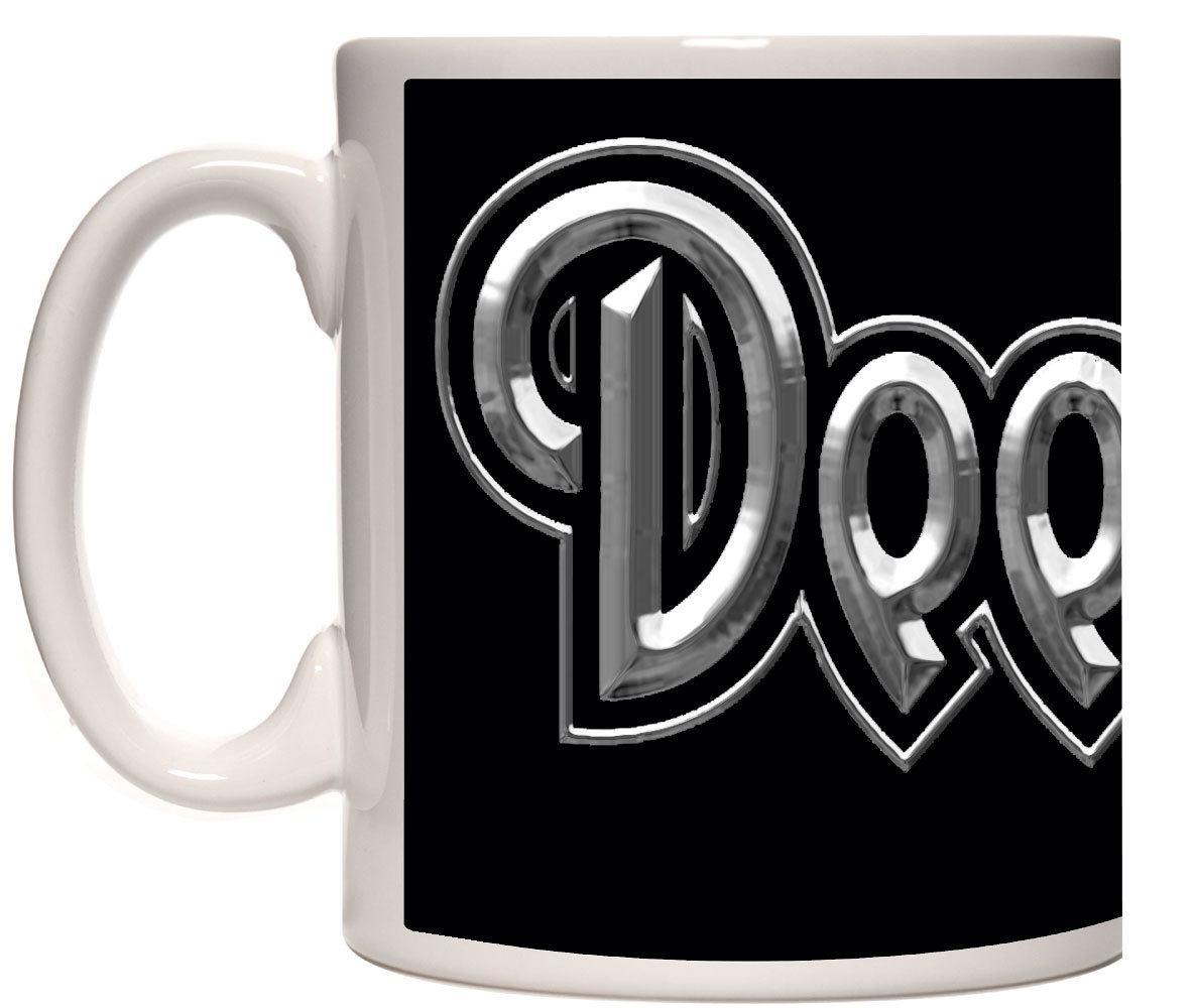 Caneca Porcelana Deep Purple
